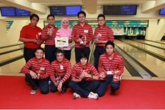 2011 ACT Bowling Tournament